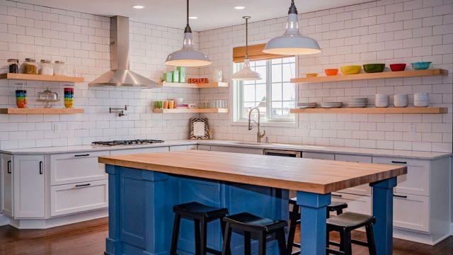Kitchens Randall Cabinets Design